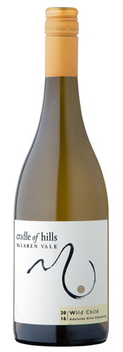 Bottle of Wild Child Adelaide Hills Chardonnay